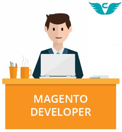 Hire Magento Company India